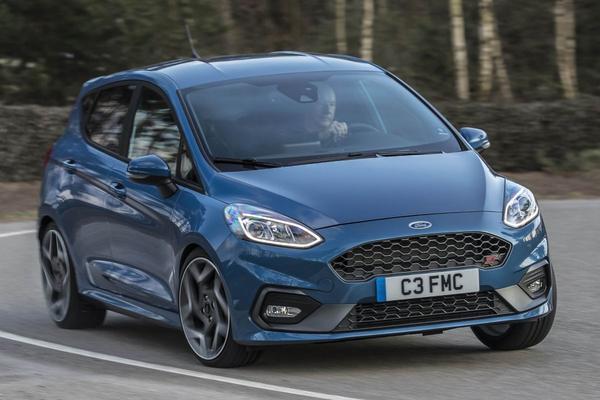 Autoverkoop Verenigd Koninkrijk opnieuw lager