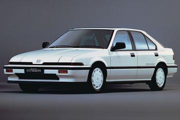 Honda Integra: een onverwacht rijke geschiedenis