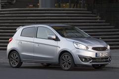 'Renault-Nissan-basis voor nieuwe Space Star'