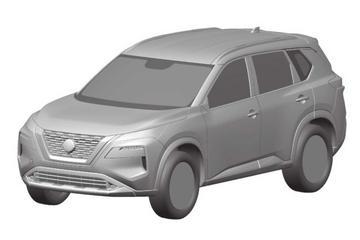 Nieuwe Nissan X-Trail nu al te zien