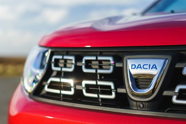 Dacia's eerste elektrische auto komt volgend jaar