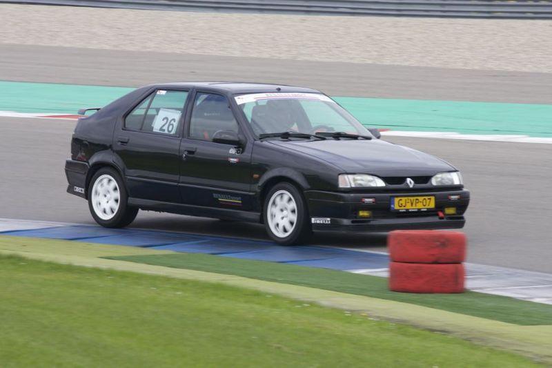 Renault 19 S 1.8 (1993)