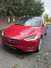 Tesla Model X Long Range (2020)