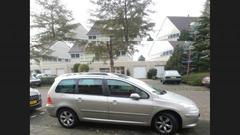 Peugeot 307 SW 1.6 HDiF 16V 110pk Premium NAV