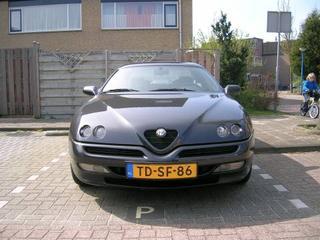 Alfa Romeo GTV 2.0 Twin Spark 16V L (1998)