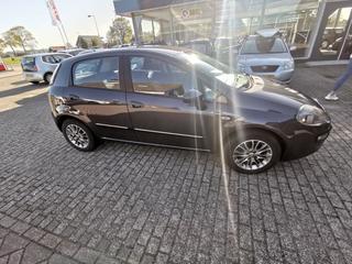 Fiat Punto Evo 1.3 Multijet 16v 85 Dynamic (2012)