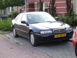 Rover 620 Di (1999)