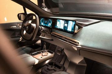 BMW komt met nieuwe versie iDrive