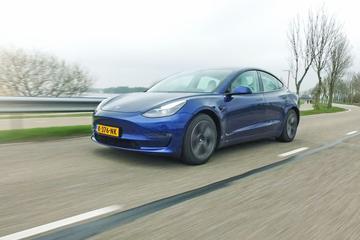 Test: Tesla Model 3 Long Range Dual Motor