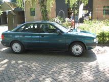 Audi 80 2.0 E 90pk