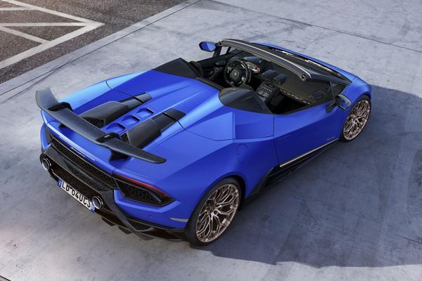 Lamborghini verkoopt meer auto's dan ooit tevoren