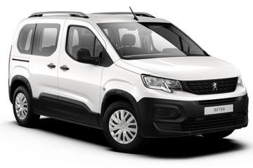 Back to Basics: Peugeot Rifter