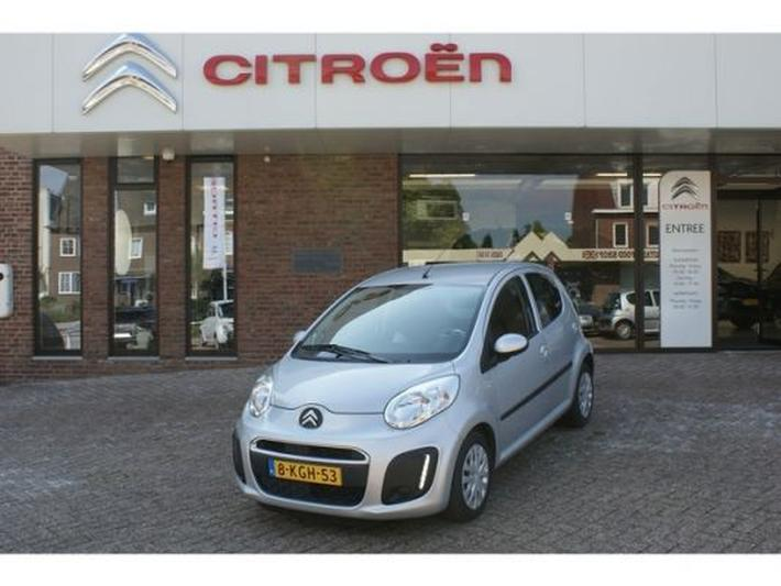 Citroën C1 1.0i Collection (2013)