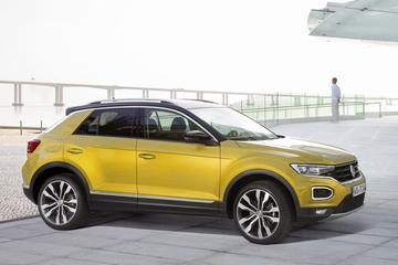 Volkswagen T-Roc nu ook als diesel