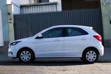 Europese Ford Ka krijgt grote broer