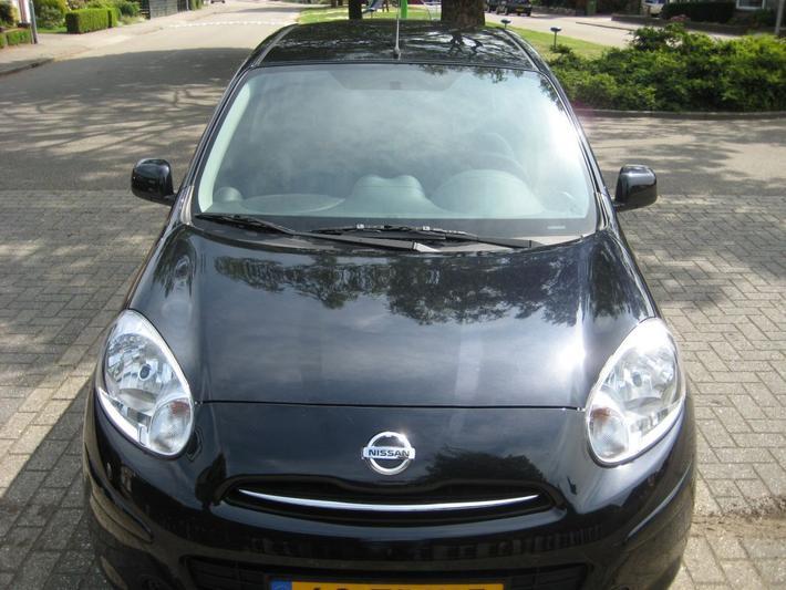 Nissan Micra 1.2 DIG-S Acenta (2012)