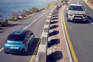 Prijzen vernieuwde Citroën C3 bekend