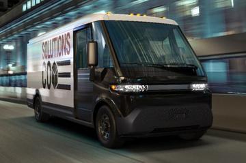 GM lanceert elektrisch bedrijfsautomerk BrightDrop