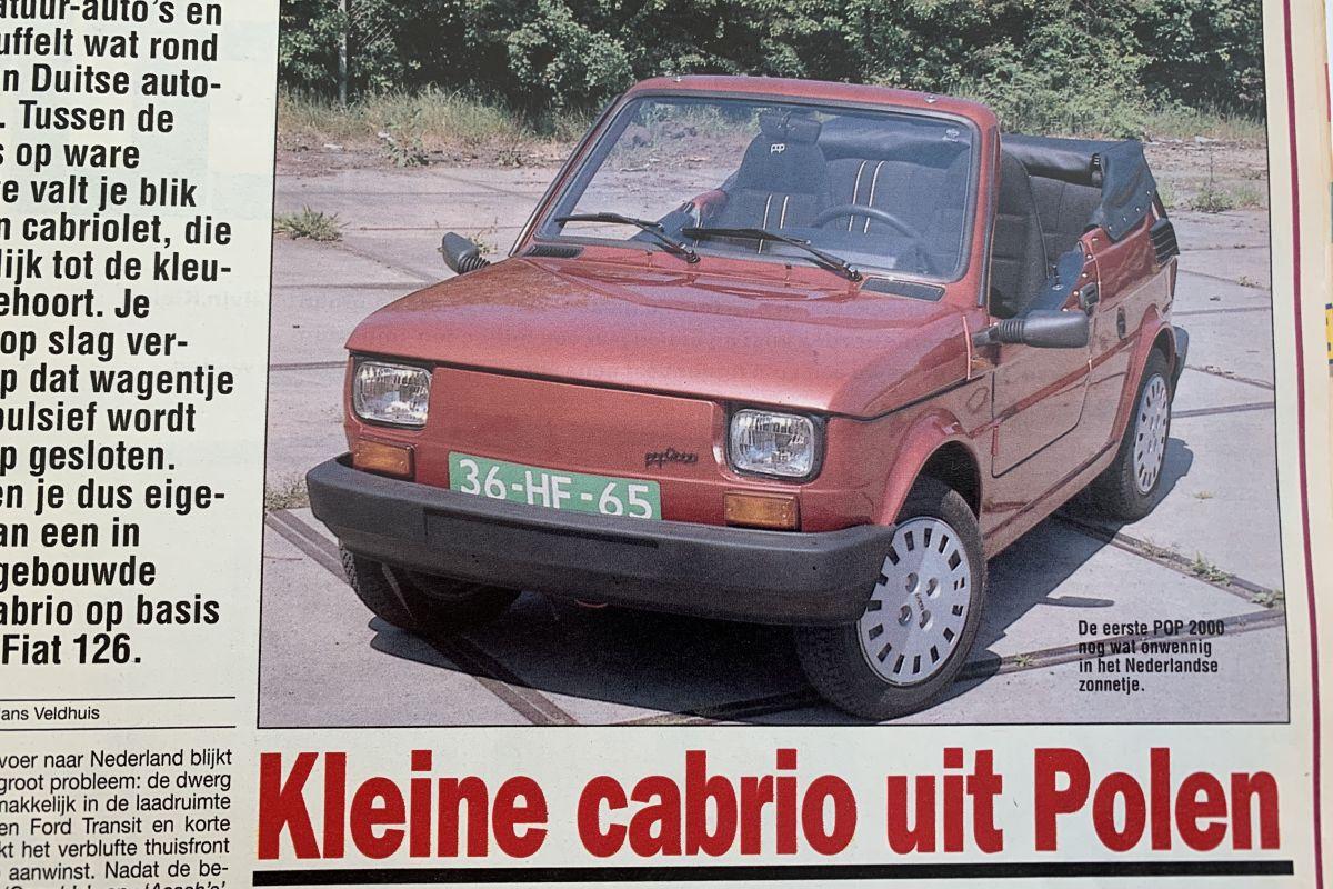 AutoWeek 1990 nummer 31