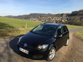 Volkswagen Golf Plus 2.0 TDI 110pk Comfortline (2009)