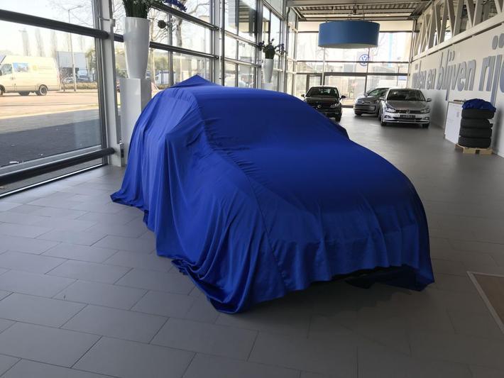 Polo 2.0 TSI GTI (2018)