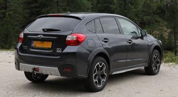Subaru XV 2.0D Luxury Plus (2012)
