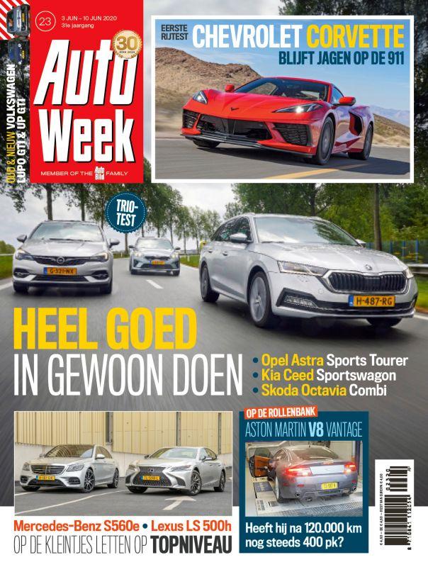AutoWeek 23 2020