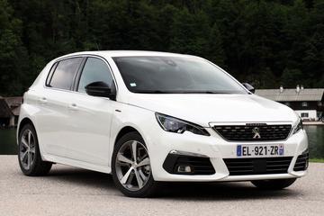 Peugeot 308 Allure 1.2 PureTech 110 (2019)