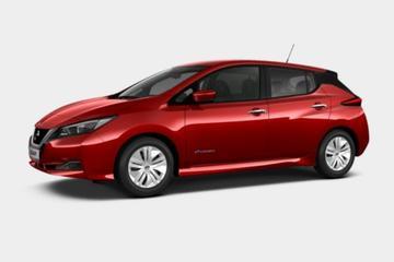 Back to Basics: Nissan Leaf