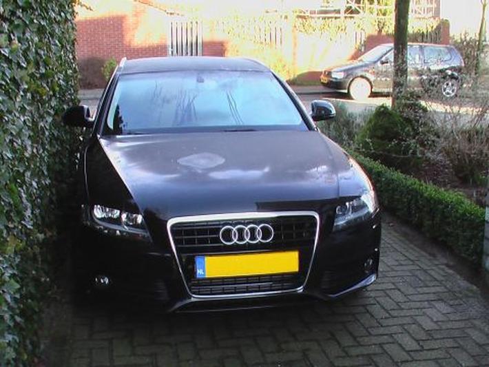 Audi A4 Avant 2.0 TFSI 180pk (2009)