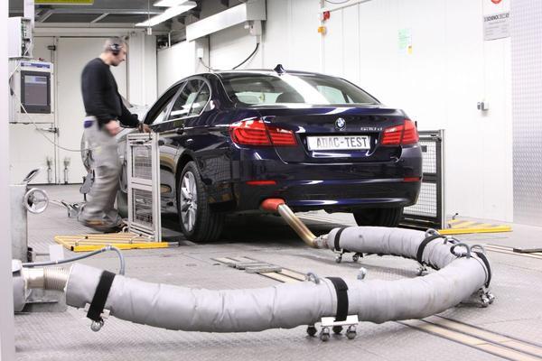 Europees kartelonderzoek Duitse autobouwers