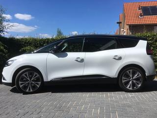 Renault Grand Scénic dCi 110 Intens (2018)