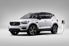 volvo xc40 nieuws. Black Bedroom Furniture Sets. Home Design Ideas