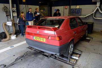 Alfa Romeo 33 1.4