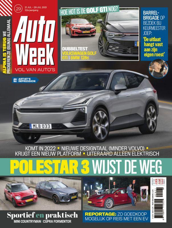 AutoWeek 29 2021