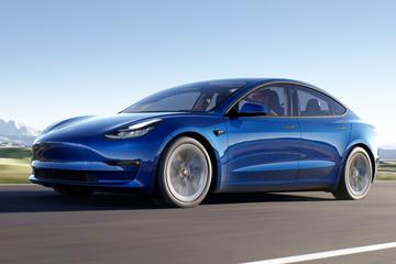 Tesla werkt aan laserstralen als 'ruitenwissers'