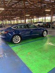 Tesla Model 3 Long Range AWD (2019)