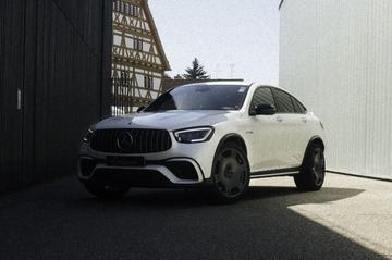 Lorinser komt met krachtkuur voor Mercedes-AMG GLC