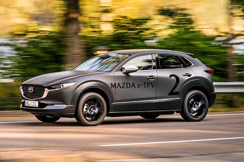 Mazda CX-30 e-TPV
