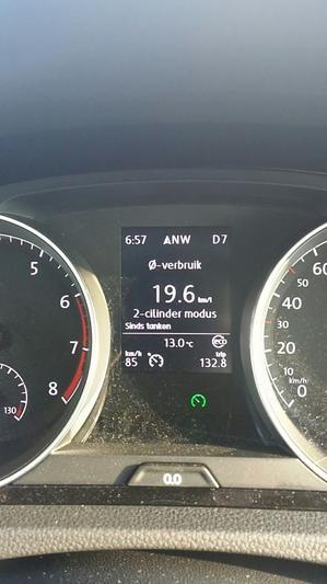 Volkswagen Golf 1.4 TSI 140pk ACT Highline (2014)