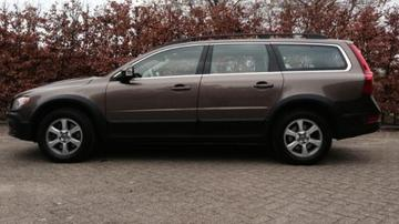 Volvo XC70 D3 Limited Edition (2011)