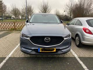 Mazda CX-5 SkyActiv-G 165 Luxury (2021)
