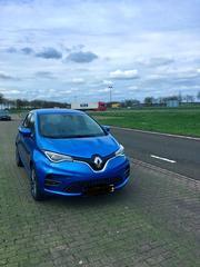 Renault Zoe R135 Intens (2020)