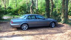 Jaguar XJ6 3.0 Executive