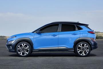 Hyundai verwacht betere tijden in 2021