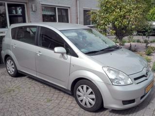 Toyota Corolla Verso 2.2 D-4D Linea Terra (2006)