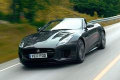 Jaguar F-Type 2.0 Turbo - Rij-impressie