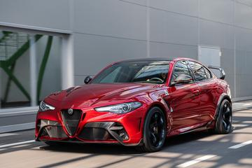 Dít zijn de Alfa Romeo Giulia GTA én GTAm!