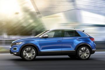 Volkswagen T-Roc nu ook met 150 pk 1.5 TSI