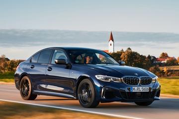 BMW Group had beste halfjaar ooit ondanks crisis